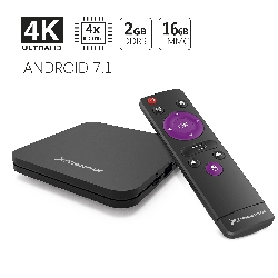 Android tv box 4k phoenix...