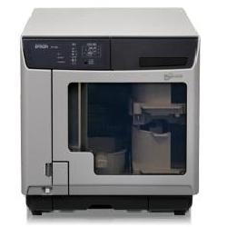 Duplicadora + impresora...