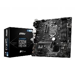 Placa base msi intel b365m...