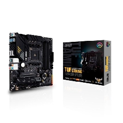 Placa base asus am4 tuf gaming