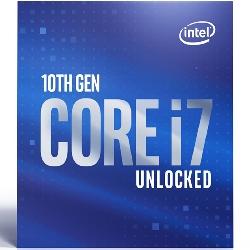 Micro. intel i7 10700k...