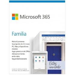 Microsoft 365 familia 6...