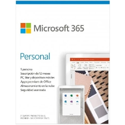 Microsoft 365 personal 1...
