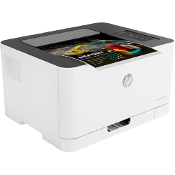 Impresora hp laser color...