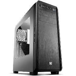 Caja ordenador gaming nox...