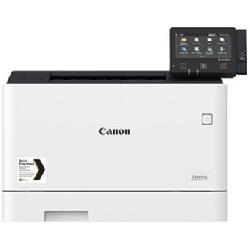 Impresora canon lbp664cx...