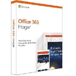Office 365 hogar premium 6...