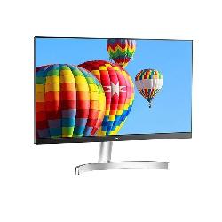 Monitor led lg ips27mk600m...