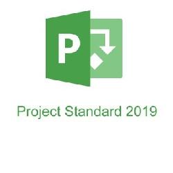 Microsoft poject standard...