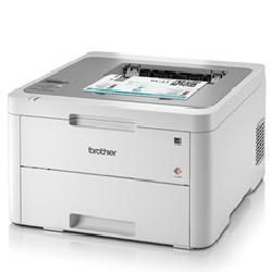 Impresora brother laser led...