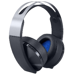 Auriculares sony ps4...