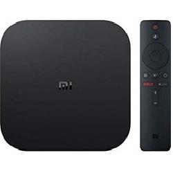 Android tv xiaomi mi tv box
