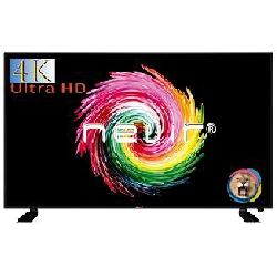 Tv nevir 55pulgadas led 4k uhd